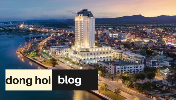 Thông tin về thành phố Đồng Hới