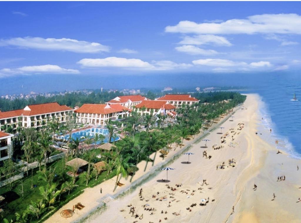 Bán đảo Bảo Ninh - Đồng Hới Quảng Bình
