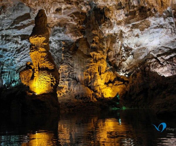 3 ngày ở Quảng Bình - Tour du lịch Quảng Bình