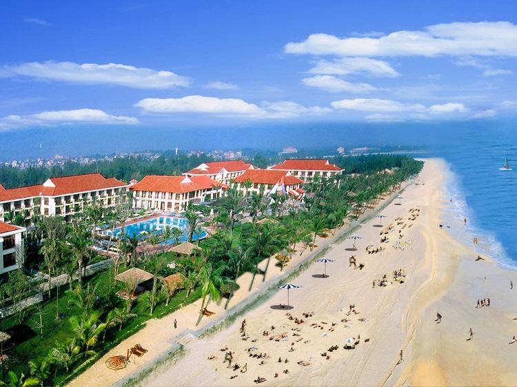 Biển Bảo Ninh - Đồng Hới Quảng Bình