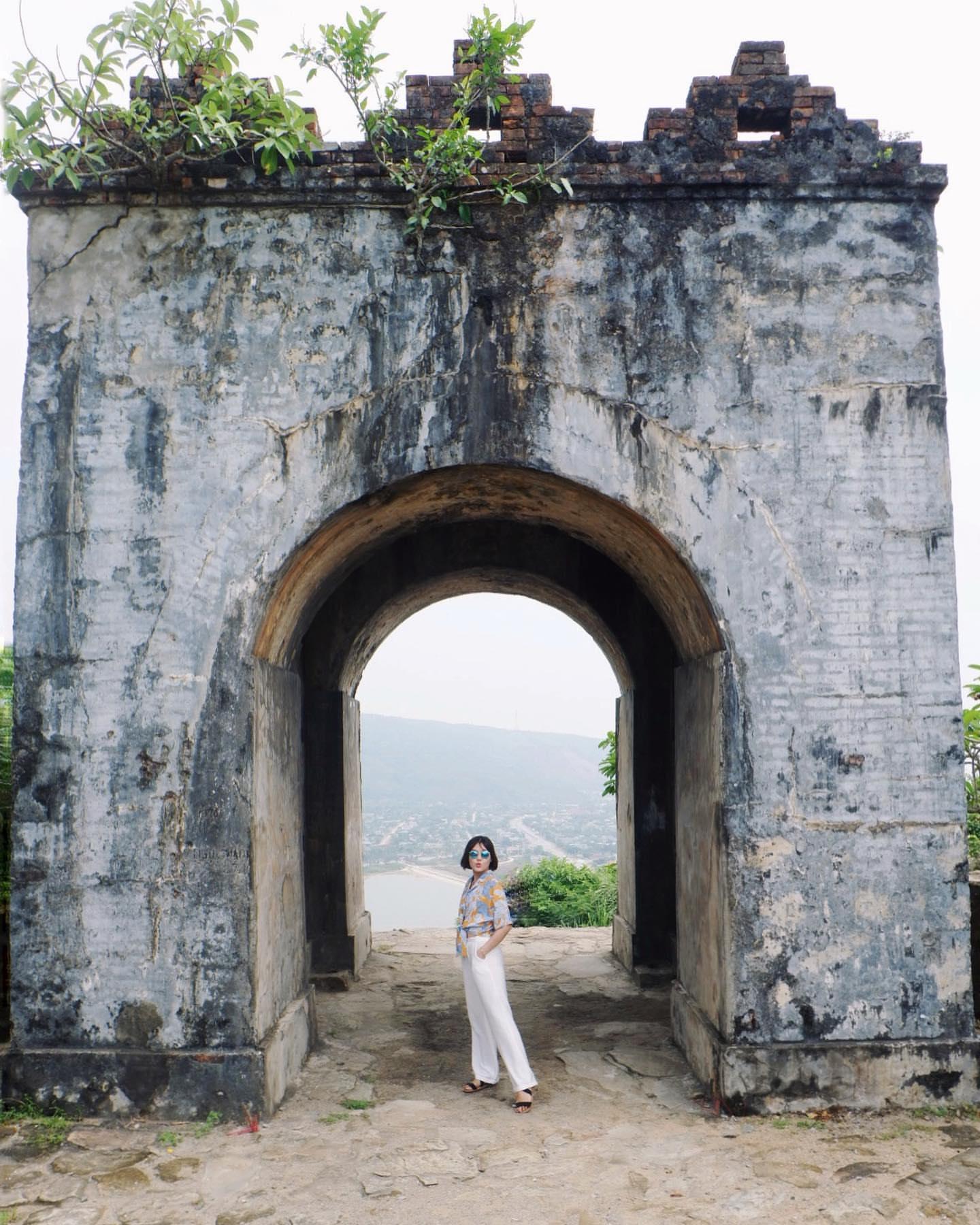 Đèo Ngang – Hoành Sơn Quan
