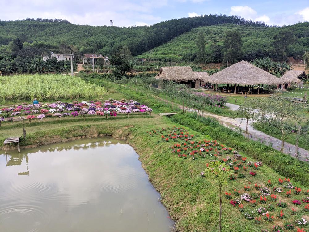 Đồng Soi Farm